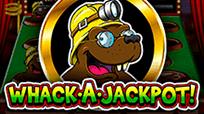 Играть онлайн в автомат Whack a Jackpot