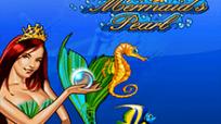 Игровой аппарат на деньги Mermaid's Pearl