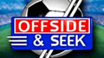 Игровой автомат Offside And Seek бесплатно