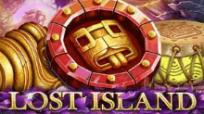 Игровой аппарат Lost Island