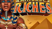 Игровой автомат Богатство Рамсеса